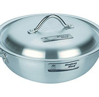 Kitchen King Karahi 30cm (12″)