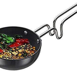 Garden Of Arts Non-Stick Aluminium Tadka Pan