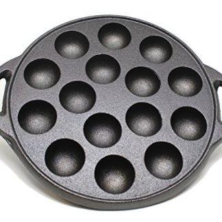 Cast Iron appam pan