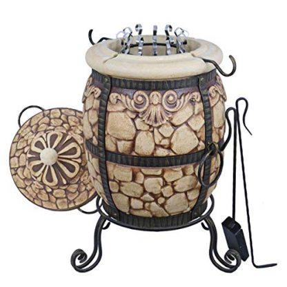 Joy Tandoor/Tandoori Clay Oven